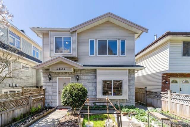 2821 Victoria Drive, Vancouver, BC V5N 4L5 (#R2567411) :: Initia Real Estate