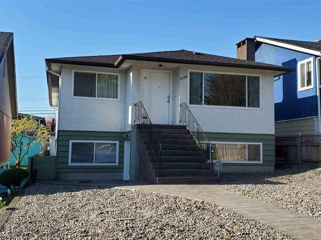 3140 E 1ST Avenue, Vancouver, BC V5M 1B5 (#R2567418) :: Initia Real Estate
