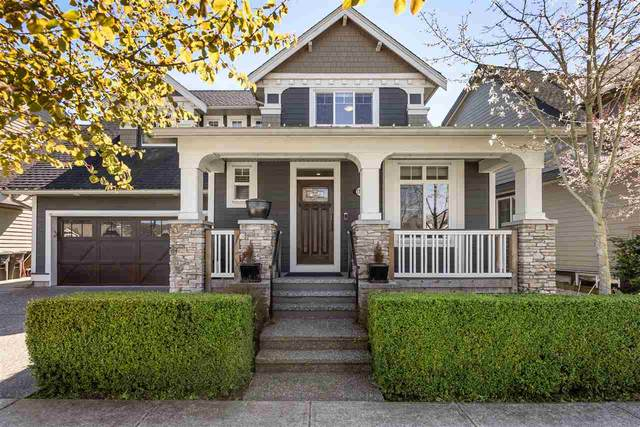 17276 1 Avenue, Surrey, BC V3Z 9R2 (#R2567423) :: Premiere Property Marketing Team