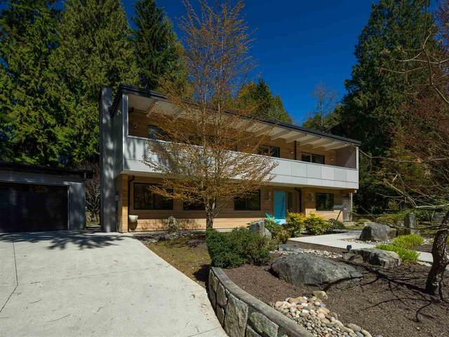3977 Sunset Boulevard, North Vancouver, BC V7R 3Y4 (#R2567430) :: Initia Real Estate