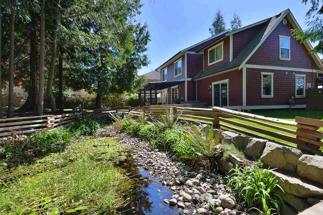 6396 Samron Road, Sechelt, BC V0N 3A7 (#R2567434) :: Initia Real Estate