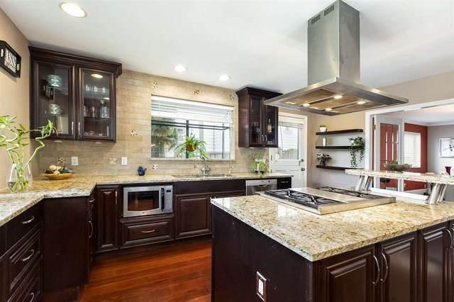 2627 Tempe Knoll Drive, North Vancouver, BC V7N 4J8 (#R2567439) :: Initia Real Estate