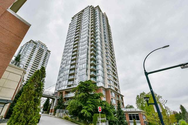 9868 Cameron Street #2710, Burnaby, BC V3J 0A5 (#R2567456) :: 604 Realty Group