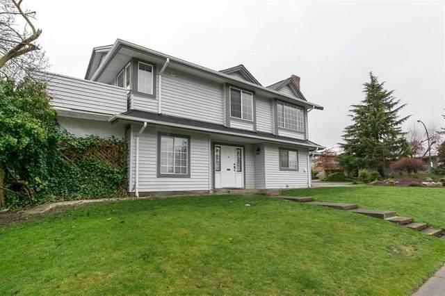 15598 Roper Avenue, White Rock, BC V4B 2G5 (#R2567457) :: Initia Real Estate