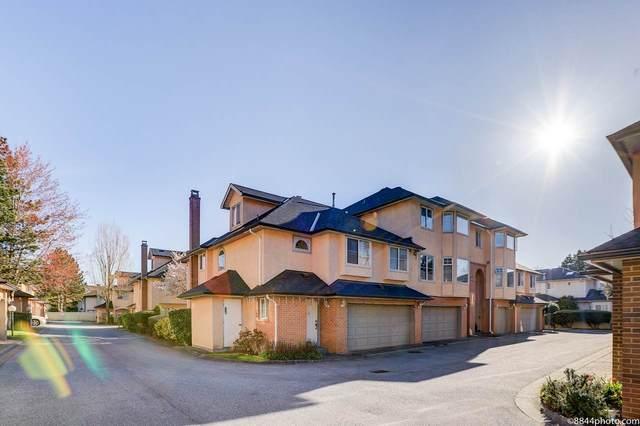 8120 General Currie Road #6, Richmond, BC V6Y 3V8 (#R2567469) :: Premiere Property Marketing Team