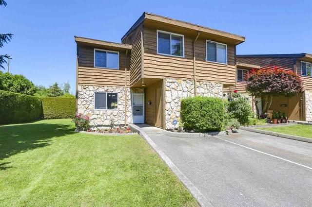 9111 No 5 Road Road #53, Richmond, BC V7A 4N3 (#R2567557) :: Premiere Property Marketing Team