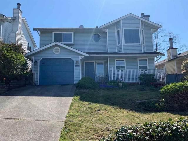 11390 Harrison Street, Maple Ridge, BC V2X 9L2 (#R2567567) :: Premiere Property Marketing Team