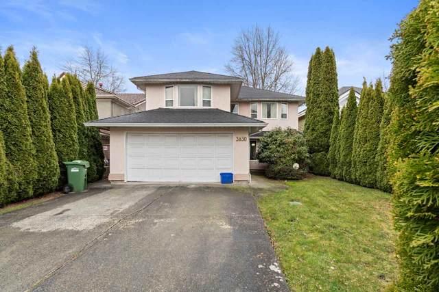 3830 Mckay Drive, Richmond, BC V6X 3R5 (#R2567569) :: Premiere Property Marketing Team