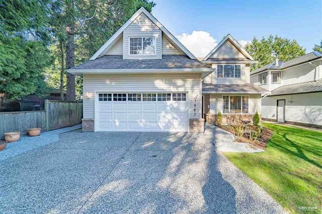 1862 Lilac Drive, Surrey, BC V4A 5C9 (#R2567612) :: Premiere Property Marketing Team