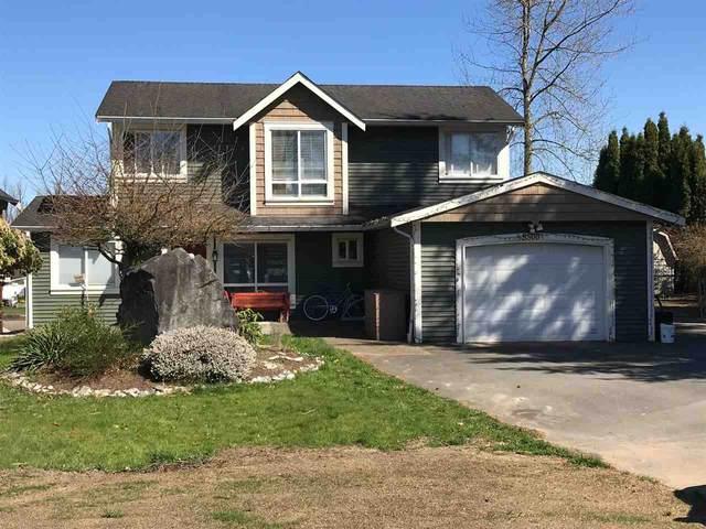 8500 Lakeview Road, Mission, BC V2V 7L8 (#R2567616) :: Premiere Property Marketing Team
