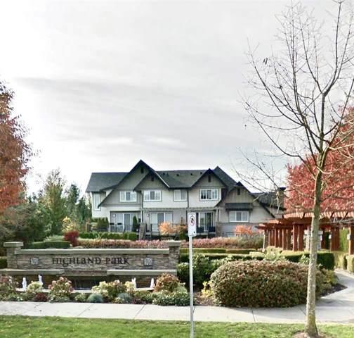 2501 161A Street #151, Surrey, BC V3Z 7Y6 (#R2567619) :: Premiere Property Marketing Team