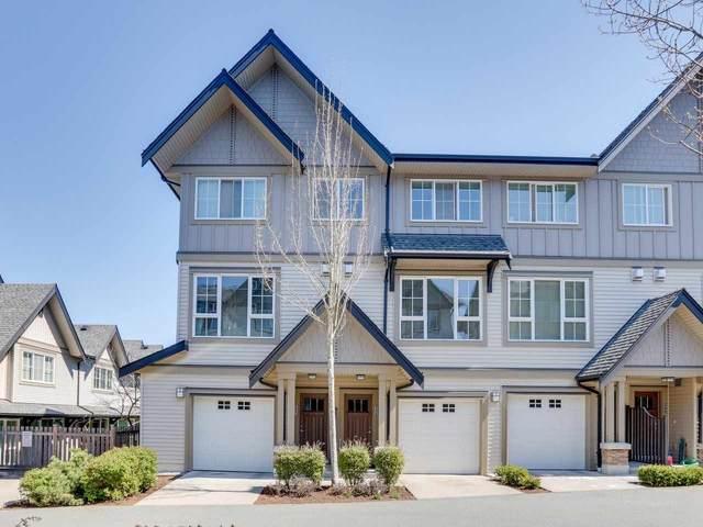 2501 161A Street #158, Surrey, BC V3Z 7Y6 (#R2567637) :: Premiere Property Marketing Team