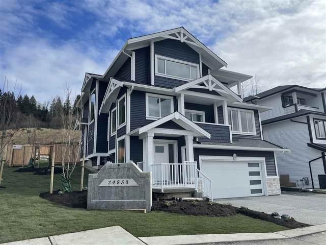 24850 106 Avenue #6, Maple Ridge, BC V2W 0K4 (#R2567660) :: Premiere Property Marketing Team