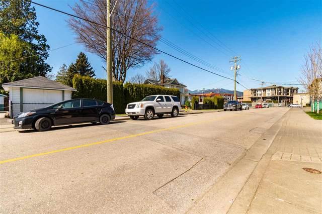 9015 School Street, Chilliwack, BC V2P 4L4 (#R2567808) :: Premiere Property Marketing Team