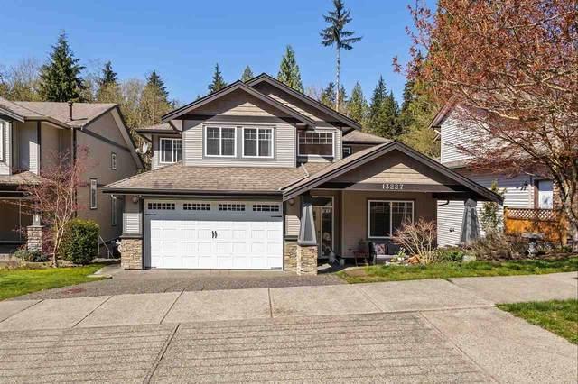 13227 239B Street, Maple Ridge, BC V4R 0A3 (#R2567842) :: Premiere Property Marketing Team