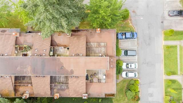 13316 N 71B Avenue #204, Surrey, BC V3W 7Z4 (#R2567919) :: Macdonald Realty