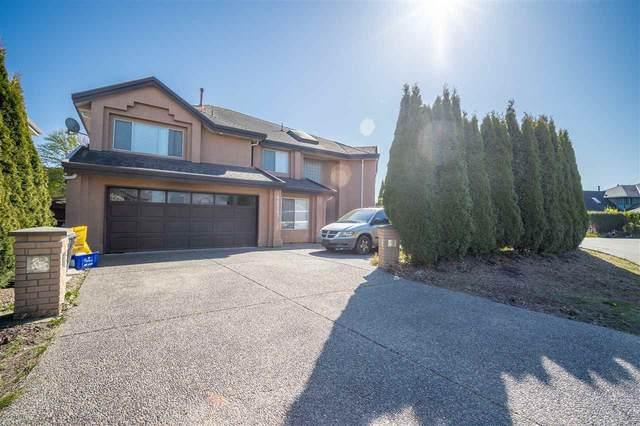 4678 London Crescent, Delta, BC V4K 4W8 (#R2568300) :: Ben D'Ovidio Personal Real Estate Corporation | Sutton Centre Realty