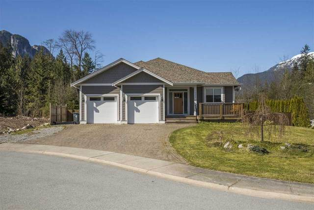 1000 Ash Place, Squamish, BC V8B 0W2 (#R2568317) :: Premiere Property Marketing Team