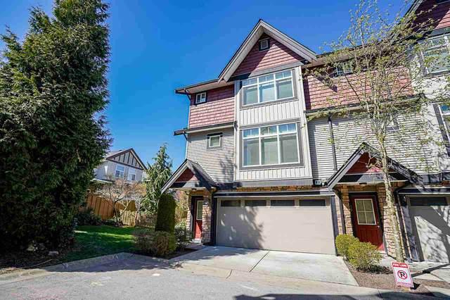 6299 144 Street #80, Surrey, BC V3X 1A2 (#R2568336) :: Homes Fraser Valley