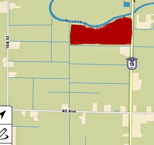 4441 176 Street, Surrey, BC V3S 0L5 (#R2568407) :: Initia Real Estate