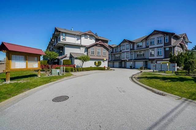 12585 72 Avenue #44, Surrey, BC V3W 1R9 (#R2568654) :: Homes Fraser Valley