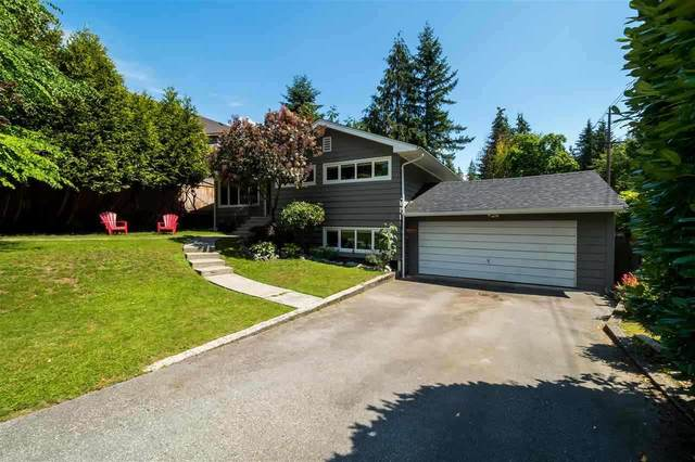 2720 Lyndene Road, North Vancouver, BC V7R 1E3 (#R2568683) :: 604 Realty Group
