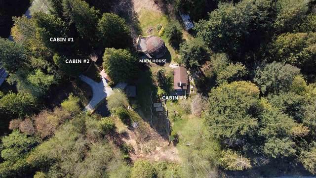 925 Byng Road, Roberts Creek, BC V0N 2W5 (#R2568700) :: 604 Realty Group