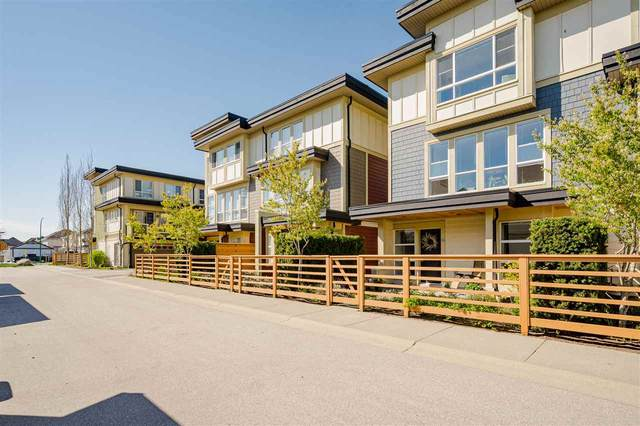 19477 72A Avenue #80, Surrey, BC V4N 6M2 (#R2568703) :: 604 Home Group
