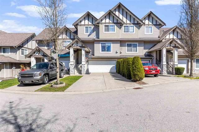 18181 68 Avenue #42, Surrey, BC V3S 9J1 (#R2568786) :: Homes Fraser Valley