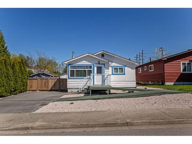 3126 271 Street, Langley, BC V4W 3H7 (#R2568823) :: Premiere Property Marketing Team