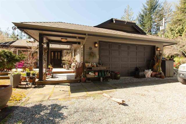2338 Lower Road, Roberts Creek, BC V0N 2W6 (#R2568869) :: RE/MAX City Realty