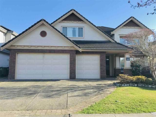 3660 Semlin Drive, Richmond, BC V7C 5R6 (#R2568873) :: Initia Real Estate