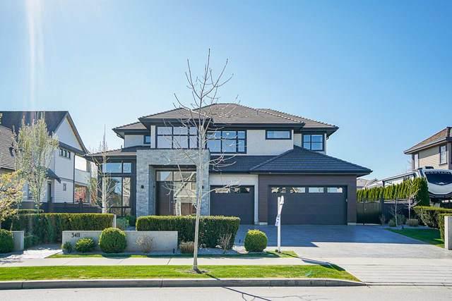 3411 164A Street, Surrey, BC V3Z 0G5 (#R2568949) :: Premiere Property Marketing Team