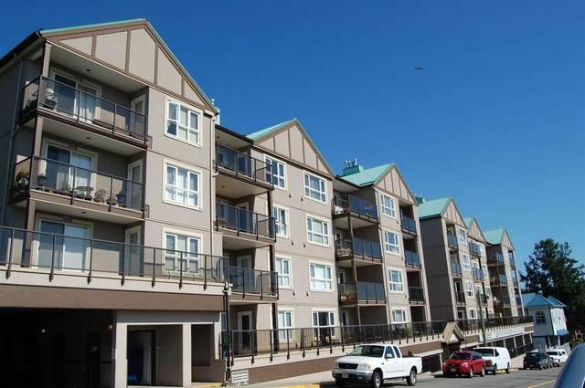 33165 2ND Avenue #208, Mission, BC V2V 6T8 (#R2568980) :: Premiere Property Marketing Team