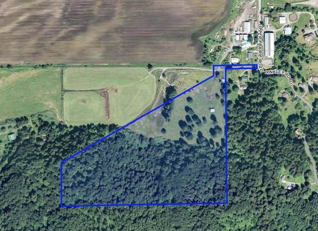 7397 Upper Prairie Road, Chilliwack, BC V4Z 1J4 (#R2569073) :: Initia Real Estate