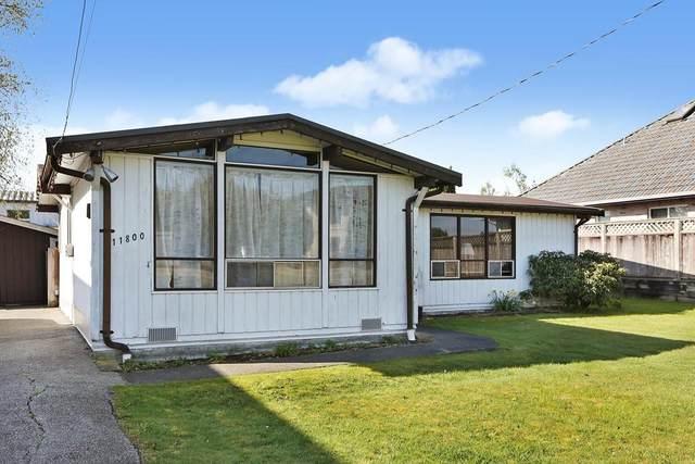 11800 Blundell Road, Richmond, BC V6Y 1L3 (#R2569148) :: 604 Home Group