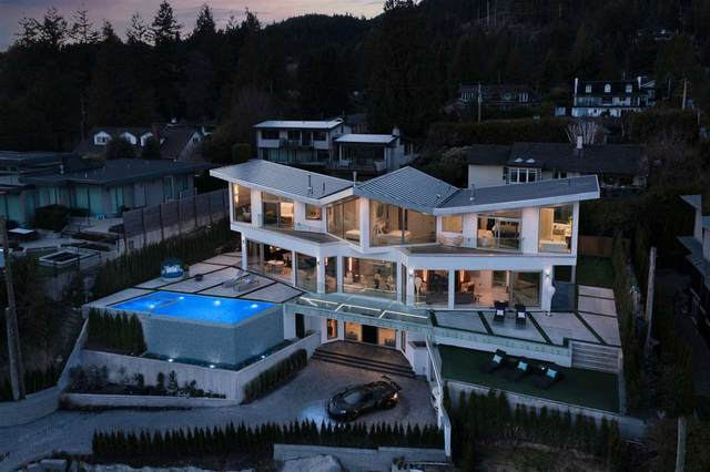 4129 Burkehill Road, West Vancouver, BC V7V 3M3 (#R2569187) :: Initia Real Estate