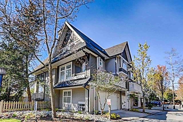 6888 Robson Drive #92, Richmond, BC V7C 5T6 (#R2569289) :: Initia Real Estate
