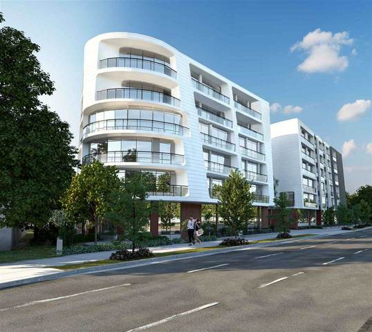 255 SW Marine Drive, Vancouver, BC V5X 2R4 (#R2569611) :: Initia Real Estate