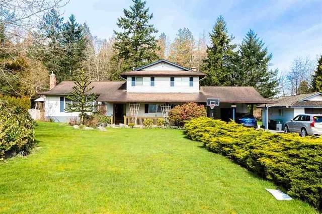 18335 21A Avenue, Surrey, BC V3Z 9W2 (#R2569870) :: Premiere Property Marketing Team