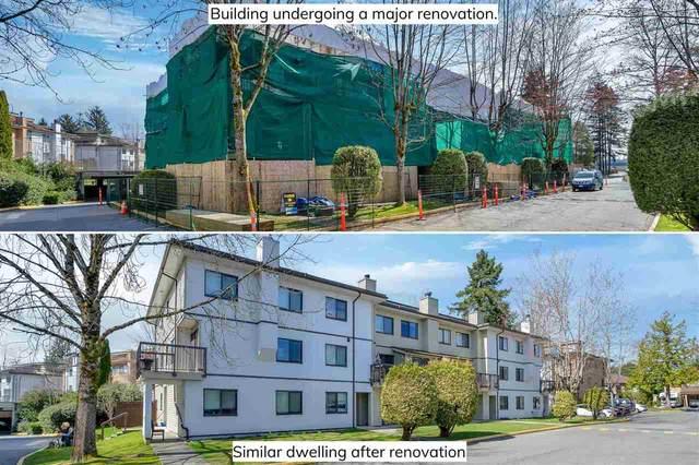 710 133 Street #203, Surrey, BC V3W 7Z2 (#R2569920) :: Homes Fraser Valley
