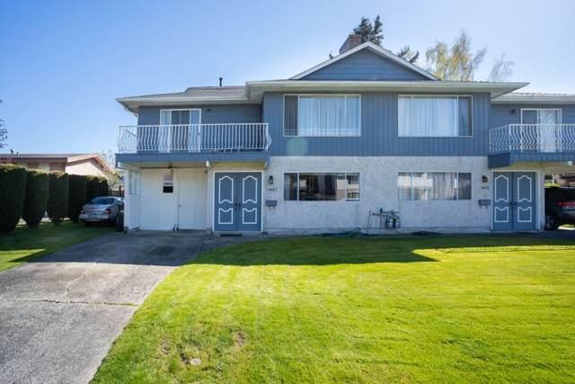3440 Springthorne Crescent, Richmond, BC V7E 1Z7 (#R2570110) :: Homes Fraser Valley