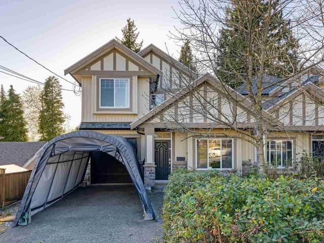 310 Burns Street, Coquitlam, BC V3K 4E8 (#R2570113) :: Homes Fraser Valley