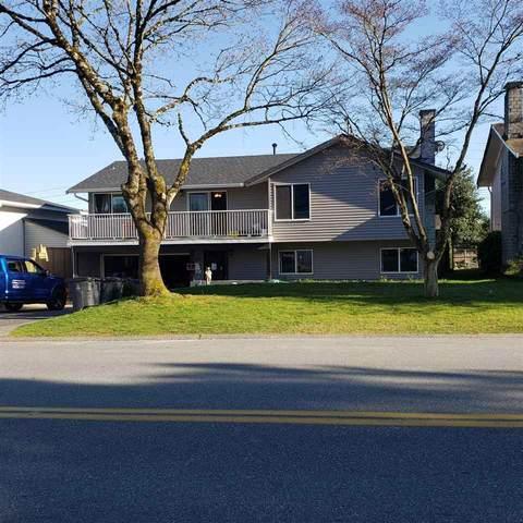 9034 Prince Charles Boulevard, Surrey, BC V3V 1R5 (#R2570114) :: Homes Fraser Valley