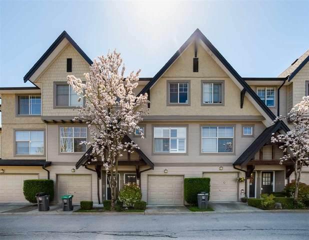 15152 62A Avenue #118, Surrey, BC V3S 1V1 (#R2570123) :: Homes Fraser Valley