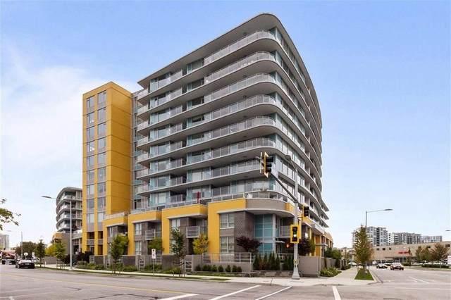 7708 Alderbridge Way #513, Richmond, BC V6X 0P9 (#R2570125) :: Homes Fraser Valley