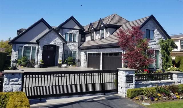 7551 Montana Road, Richmond, BC V7C 2K7 (#R2570243) :: 604 Realty Group