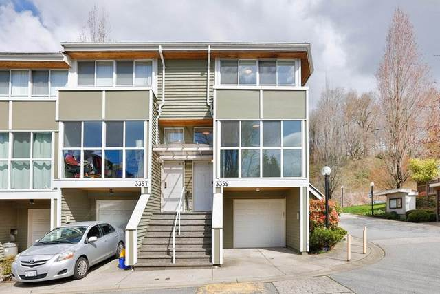 3359 Fieldstone Avenue, Vancouver, BC V5S 4R9 (#R2570281) :: Premiere Property Marketing Team