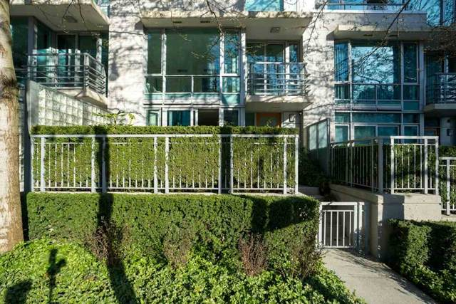 495 Broughton Street, Vancouver, BC V6G 3E8 (#R2570320) :: 604 Home Group