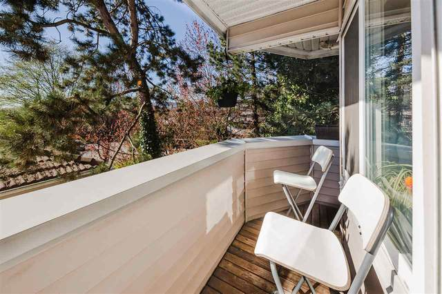 29 Nanaimo Street #304, Vancouver, BC V5L 4Z6 (#R2570337) :: 604 Home Group